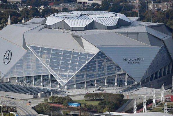 Mercedes-Benz (стадион в США)
