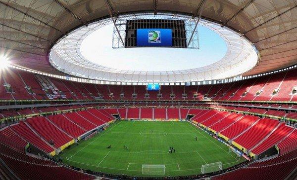 Национальный стадион (Бразилия)