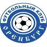 ФК Оренбург лого