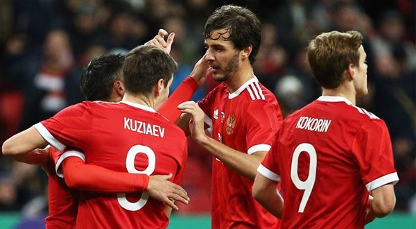Шансы сборной России на победу в Лиге Наций