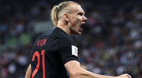 Скандальный хорват с ЧМ-2018 близок к переходу в Ливерпуль