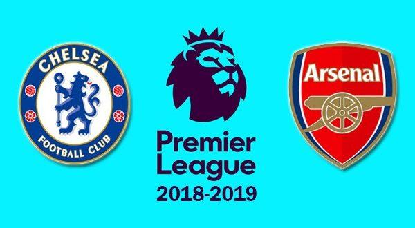 Челси – Арсенал 18 августа 2018: прогноз на матч 2-го тура АПЛ