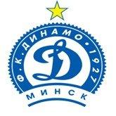 Логотип ФК Динамо Минск