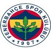 Логотип ФК Фенербахче