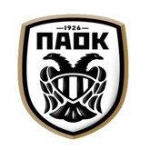 Логотип ФК ПАОК