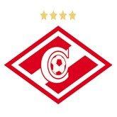 Логотип ФК Спартак Москва