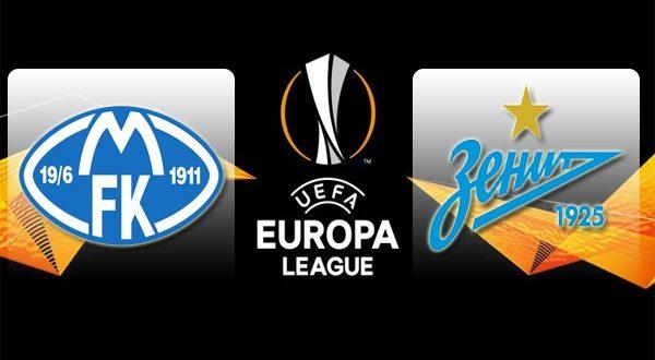 Мольде – Зенит 30 августа 2018: прогноз на ответный матч Лиги Европы