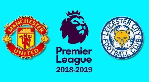 Манчестер Юнайтед – Лестер 10.08.2018: прогноз на матч 1-го тура АПЛ
