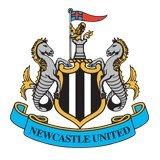 Логотип Ньюкасла