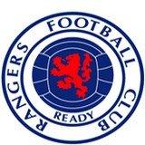 Логотип ФК Рейнджерс