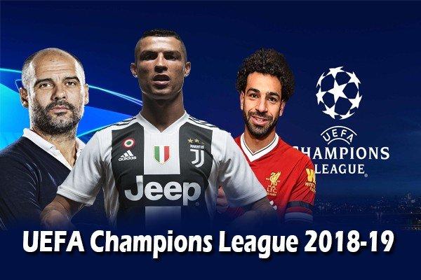 Прогноз на победителя Лиги Чемпионов 2018-2019