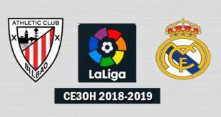 Атлетик – Реал Мадрид: официальные составы на матч 15.09.2018