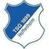 Логотип ФК Хоффенхайм