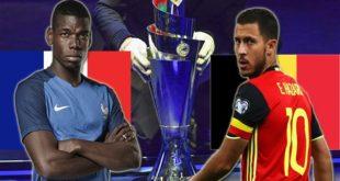 Кто выиграет Лигу Наций УЕФА 2018-2019?