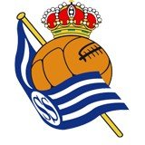 Логотип Реал Сосьедад
