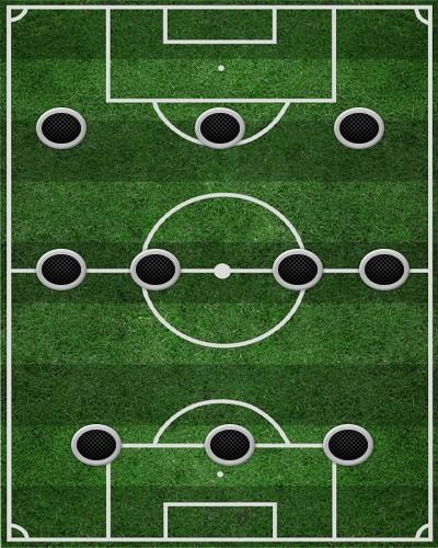 тактика 3-4-3