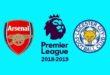 Арсенал – Лестер 22 октября 2018: прогноз на матч и обзор коэффициентов