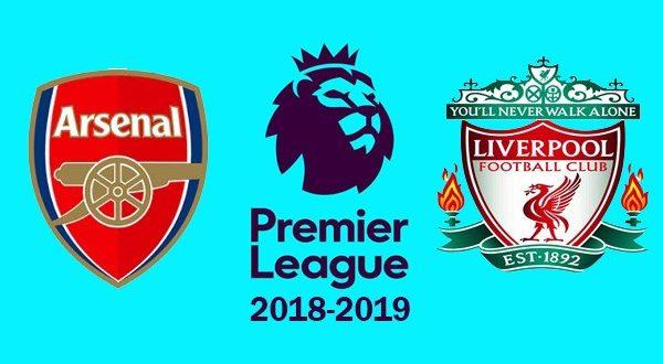 Арсенал – Ливерпуль 3 ноября: прогноз и составы на матч АПЛ 18/19