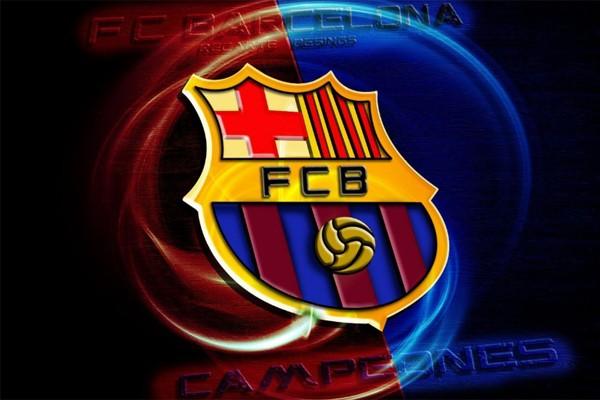 ФК каталонская Барса