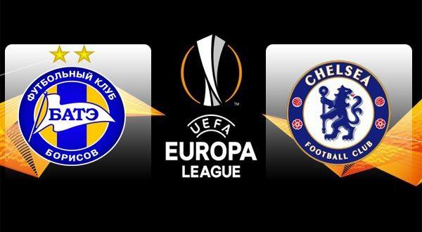 Батэ – Челси 8 ноября: прогноз на матч группы L Лиги Европы 2018-2019