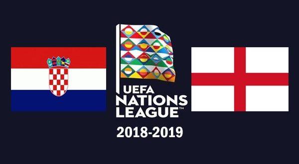 Хорватия – Англия 12 октября: прогноз и составы на матч Лиги Наций 2018-2019