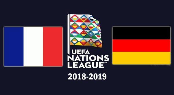 Франция – Германия 16 октября: прогноз и составы на матч ЛНУ 2018-2019