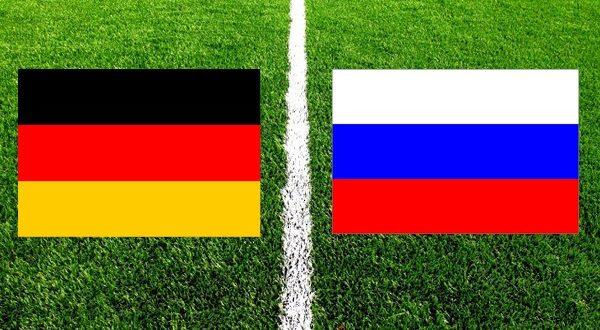 Германия – Россия 15 ноября: прогноз и составы на товарищеский матч