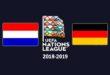 Нидерланды – Германия 13 октября: прогноз и составы на матч ЛНУ 2018-2019