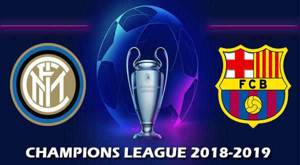 Интер – Барселона 6 ноября: прогноз на матч группового этапа ЛЧ 18/19