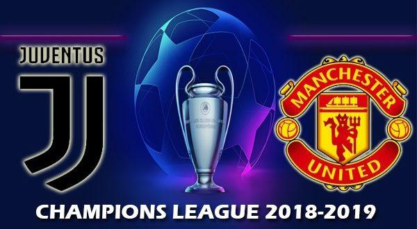 Ювентус – Манчестер Юнайтед 7 ноября: прогноз и составы на матч ЛЧ 18/19