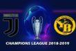 Ювентус – Янг Бойз прогноз на матч 2 октября 2018 года