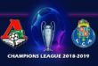 Локомотив – Порту 24 октября: прогноз на матч ЛЧ УЕФА 2018-2019