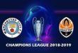 Манчестер Сити – Шахтер 7 ноября: прогноз на матч ЛЧ УЕФА 2018/19