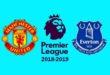 Манчестер Юнайтед – Эвертон 28 октября: прогноз на матч АПЛ 2018-2019