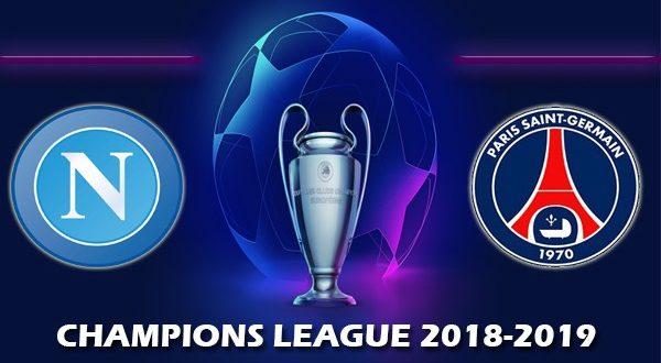 Наполи – Пари Сен-Жермен 6 ноября: прогноз на матч Лиги Чемпионов 2018-2019