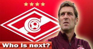 Кто станет новым тренером Спартака? Главные кандидаты на смену Каррере