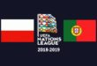 Польша – Португалия 11 октября: прогноз на матч Лиги Наций 2018-2019