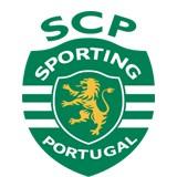 Спортинг логотип