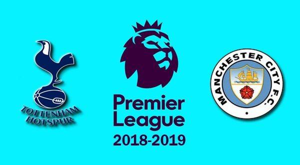 Тоттенхэм – Манчестер Сити 29 октября: прогноз и составы на матч АПЛ