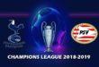 Тоттенхэм – ПСВ Эйдховен 6 ноября: прогноз на матч группового этапа ЛЧ УЕФА 2018/19