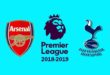 Арсенал – Тоттенхэм 2 декабря: прогноз и ставка на матч АПЛ 2018/19
