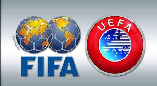 Расшифровка аббревиатур ФИФА и УЕФА: в чём их разница?