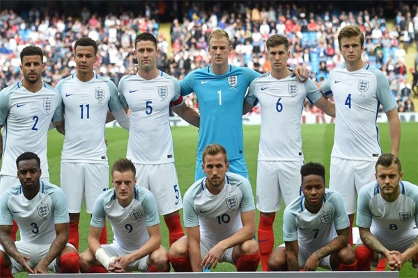 футбольная команда 11 игроков