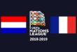 Нидерланды – Франция 16 ноября: прогноз и ставки на матч Лиги Наций 2018/19