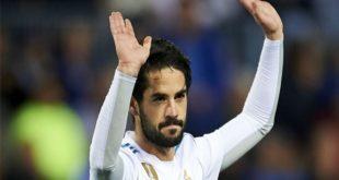 Иско хочет покинуть Реал: претенденты на испанца уже есть
