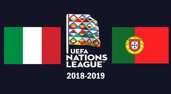 Италия – Португалия 17 ноября: прогноз и ставки на матч Лиги Наций 2018/19