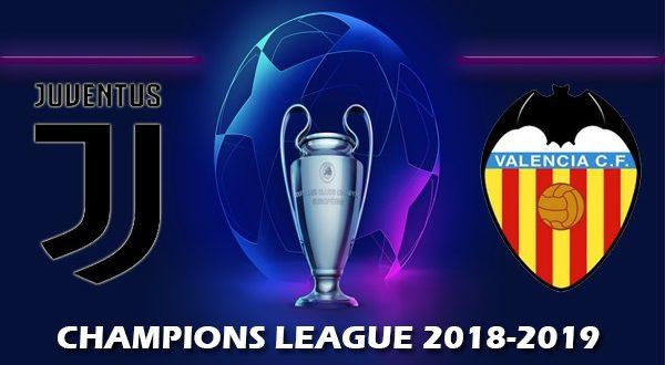 Ювентус – Валенися 27 ноября: прогноз и составы на матч ЛЧ 2018/19