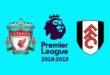 Ливерпуль – Фулхэм 11 ноября: прогноз и ставки на матч АПЛ 18/19