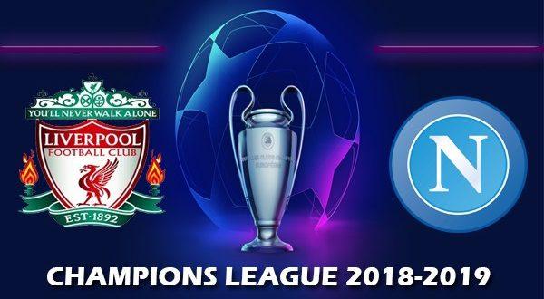 Ливерпуль – Наполи 11 декабря: прогноз на матч Лиги Чемпионов 2018/19