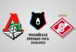 Спартак – Локомотив 2 декабря: прогноз и ставки на матч РПЛ 2018/19